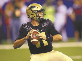 David Blough NFL