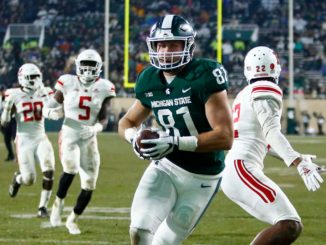 Matt Sokol NFL