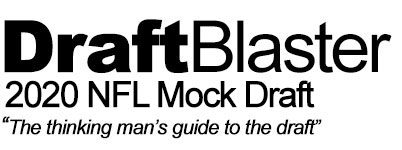 2020 NFL Mock Draft