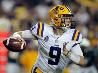 Joe Burrow NFL