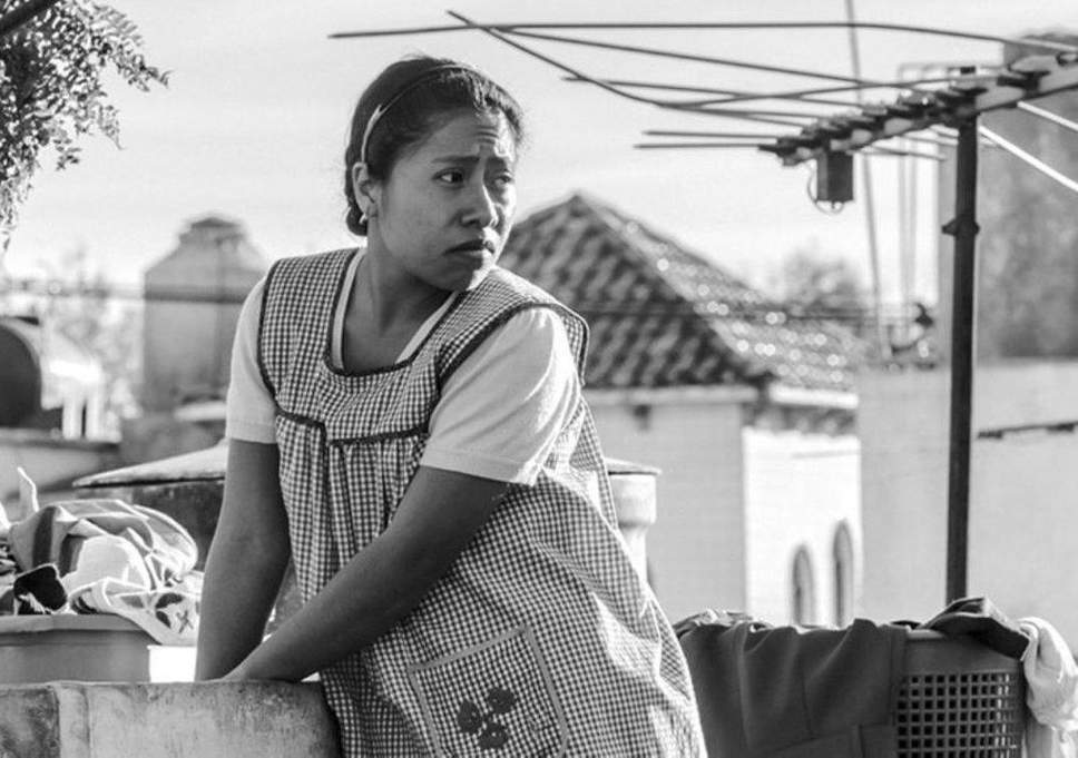"""Será nominada Roma en 10 categorías en el """"Oscar 2019"""""""
