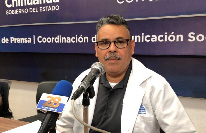 Suman 243 casos de influenza y 27 muertes confirmadas
