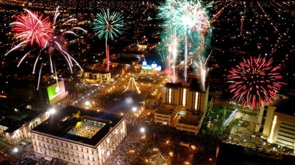 Recomendaciones de Protección Civil si vas a eventos de fiestas patrias