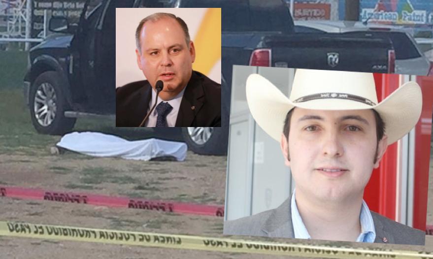 Inaceptable la impunidad en el crimen de Uriel Loya Deister: COPARMEX