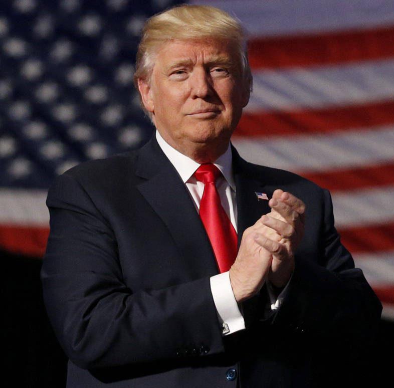Congreso de EU aprueba dos cargos contra Trump; podría ser destituido