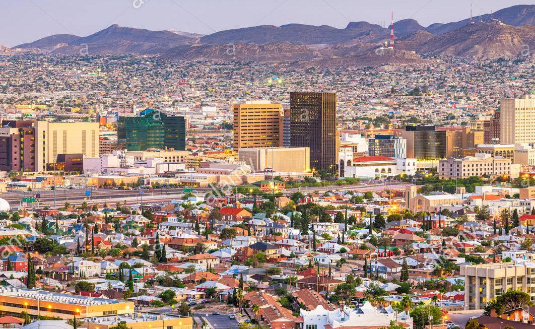 Confirman 4 nuevos casos de coronavirus en El Paso; suman 25