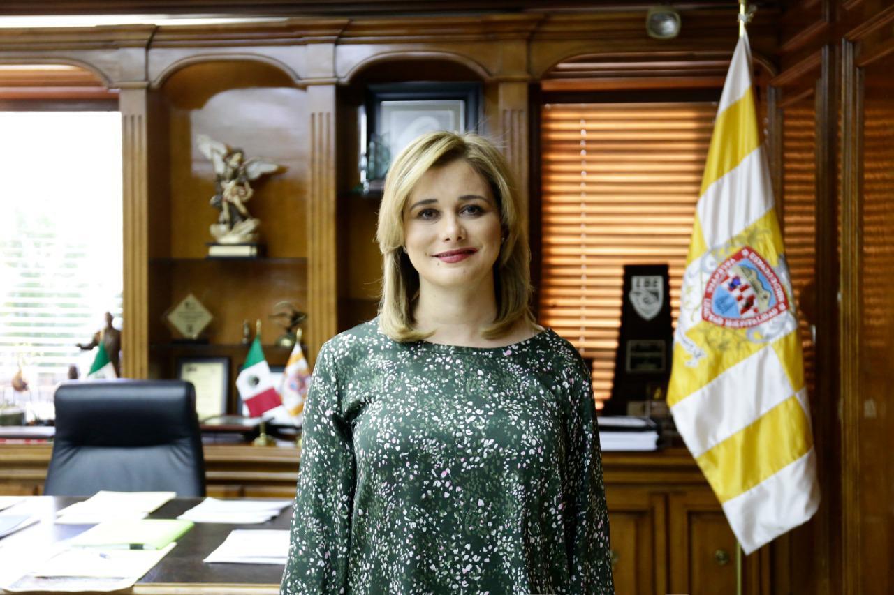 Anuncia Presidenta Municipal nuevas medidas para evitar concentraciones masivas por COVID-19