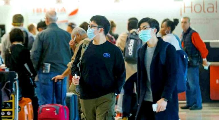 Prohíbe China entrada de extranjeros para evitar importar Covid-19