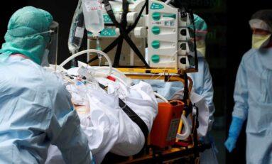 Descubren posible daño cerebral en pacientes recuperados del coronavirus