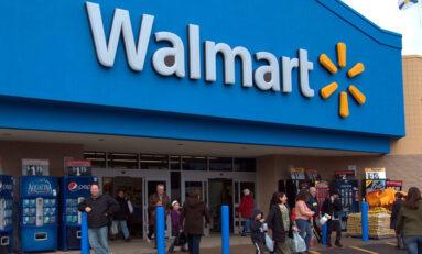 Anuncian pruebas de Covid-19 en tiendas Walmart de El Paso