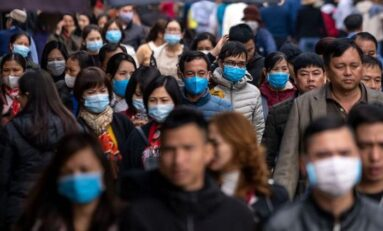 La mayoría de la población aún es susceptible al coronavirus: OMS