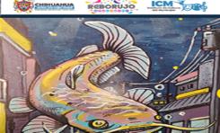 Municipio invita a taller de dibujo en línea Combinaciones Divertidas