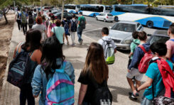 El ciclo escolar 2020-2021 iniciará el 7 de septiembre: SNTE
