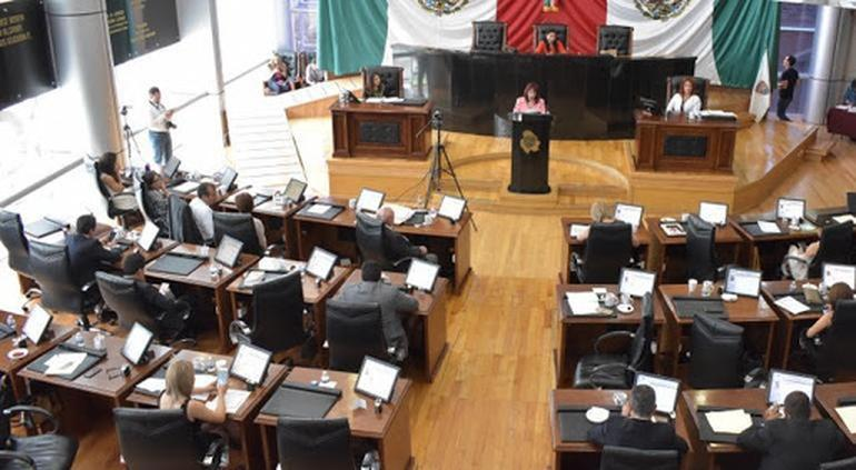 Aprueba Congreso Reforma que permite ser electos a diputados desde los 18 años en Chihuahua
