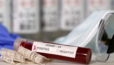 Se ubica México en 7º lugar mundial con más de 10 mil muertes por coronavirus