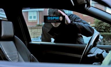 Exhorta Policía Municipal no dejar objetos llamativos en automóviles