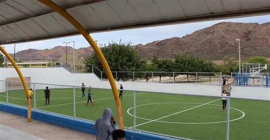 Analiza Municipio sanciones a quienes incumplan protocolos de salud en unidades deportivas