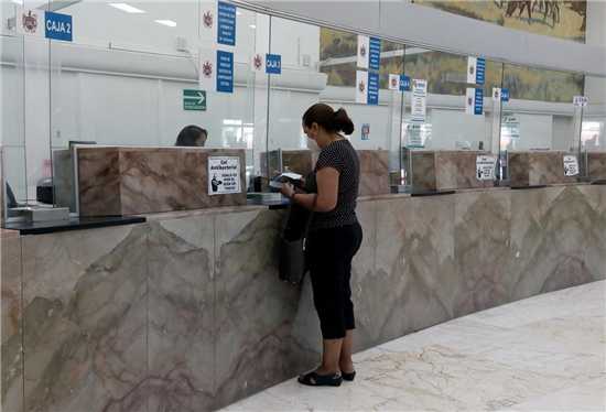 Mañana cierra convocatoria a Pymes para descuento del 90% en Impuesto Predial