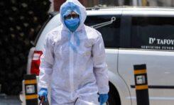 Reporta Salud incremento de contagios de covid-19 en México; 32 mil 014 muertos y 268 mil 008 confirmados