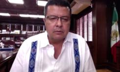 """Detención de Duarte """"un gran paso para el estado de derecho"""": Cabada"""