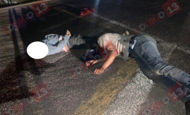 Encuentran 4 ejecutados en la carretera Parral-Jiménez
