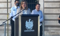 "Detención de Duarte significa que ""no todo está podrido"": Alcaldesa Maru Campos"