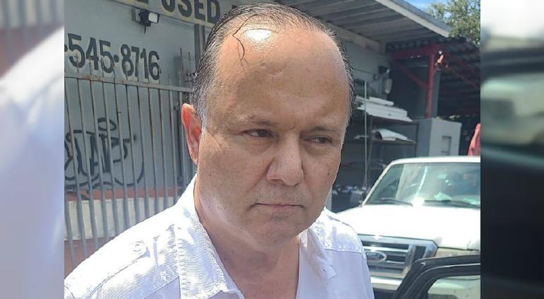 Pide Fiscalía de EU a Corte Federal negar a Duarte libertad bajo fianza por peligro de fuga