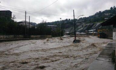Aviso preventivo sobre fuertes lluvias en el estado; tormentas, caída de granizo y fuertes vientos: CEPC