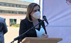 """Chihuahua necesita """"funcionarios que se apeguen a su trabajo""""; estoy lista para competir por la gubernatura: Maru Campos"""