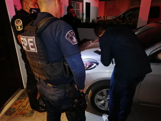 Atendió Policía Municipal 811 reportes por fiestas escandalosas este fin de semana