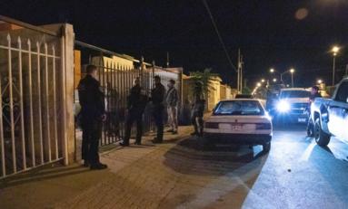 Atendió Policía Municipal 677 reportes por fiestas escandalosas entre viernes y domingo