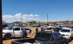Cancela Gobierno Municipal carreras de caballos en la colonia Ávalos