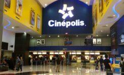Chihuahua mantiene suspendidas las actividades en cines, plazas comerciales y gimnasios