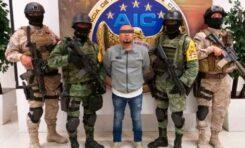 """Detienen en operativo a """"El Marro"""" acusado de huachicol y delincuencia organizada"""