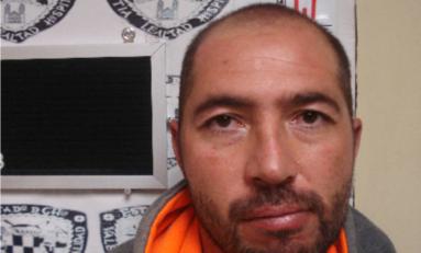 Lo sentencian de 10 años de prisión por robar en instituciones bancarias