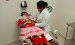 A través de IMSS-BIENESTAR, más de 12 millones de personas reciben atención médica y medicamentos gratuitos