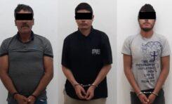 Vinculan a proceso a tres detenidos por secuestro en Madera
