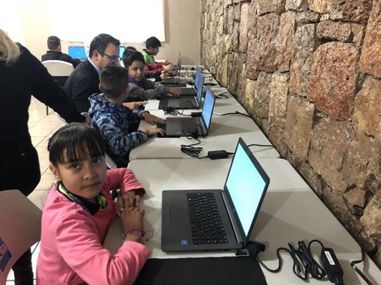Anuncia Municipio última fecha para cobrar Becas Académicas a nivel primaria