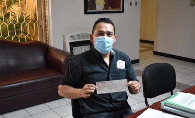 Suman 153 créditos entregados a mipymes con FOMECH Reactiva del Gobierno Municipal