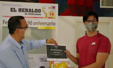 Premia Gobierno Municipal a ganadores del Torneo Generación Gamer