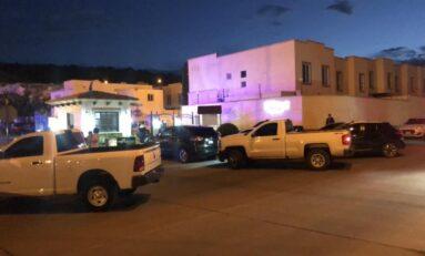 Reportan enfrentamiento en residencial Villa San Lorenzo