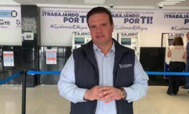 Todos los chihuahuenses contaron con agua durante contingencia: Roberto Lara