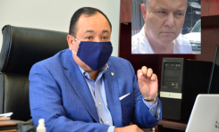 Niega Jueza de Florida definitivamente la fianza al exgobernador de Chihuahua
