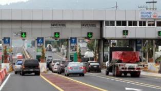 Moderniza Estado cruce en Puente Internacional Zaragoza-Ysleta; inversión de 52.3 mdp