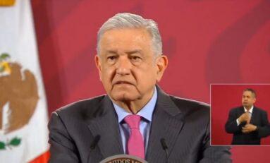 Anuncia AMLO que revelará casos de los oligarcas de la nuez en Chihuahua