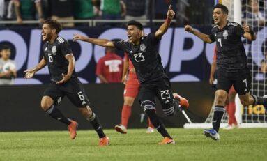 Copa Oro 2021; México jugará ante El Salvador, Curazao y el ganador del Preliminar 9