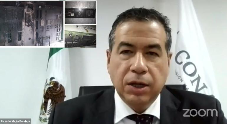 """Agitadores del movimiento de agricultores """"corruptos y mentirosos"""": Subsecretario de la SSPC"""