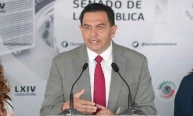 Javier Corral utiliza un doble discurso para generar enojo y promover encono: Cruz Pérez