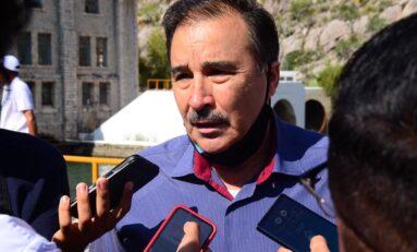 El Gobierno Federal pretende politizar electoralmente la seguridad de Chihuahua: Diputado Villarreal