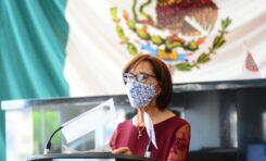 """Pide Blanca Gámez mayores recursos para Chihuahua y para la """"Igualdad entre mujeres y hombres"""""""